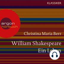 William Shakespeare - Ein Leben (Feature)