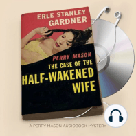 The Case of the Half-Wakened Wife