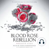 Blood Rose Rebellion