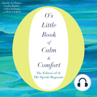 O's Little Book of Calm & Comfort