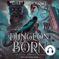 Dungeon Born