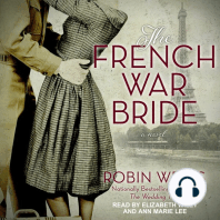 The French War Bride