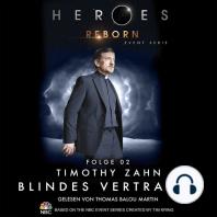 Heroes Reborn - Event Serie, Folge 2