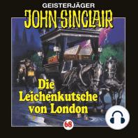 John Sinclair, Folge 68