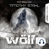 Wölfe, Folge 4
