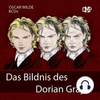 Das Bildnis des Dorian Gray (Vol. 1 - Vol. 8)