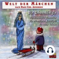 Welt der Märchen, Die Schneekönigin