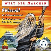 Welt der Märchen, Rübezahl