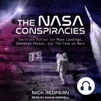 The NASA Conspiracies