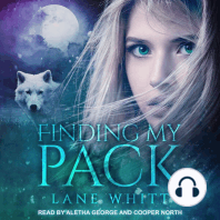 Finding My Pack