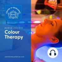Colour Therapy: Audio Course