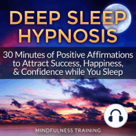 Deep Sleep Hypnosis