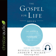 The Gospel and Parenting