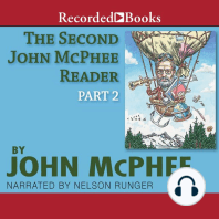 Second John McPhee Reader, The (Part 2)