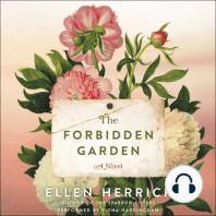 The Forbidden Garden