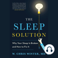 The Sleep Solution