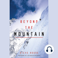 Beyond the Mountain