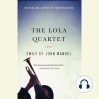 The Lola Quartet