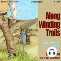 Along Winding Trails