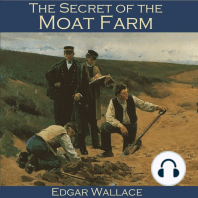 The Secret of the Moat Farm