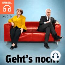 Geht's noch?: Die Kanzlerin und ihr Seehofer: Eine eitle Feindschaft wird zur Gefahr für das Land.