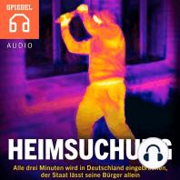 Heimsuchung - Einbrüche in Deutschland