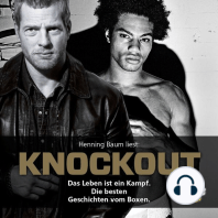 Knockout - Das Hörbuch