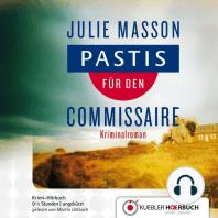 Pastis für den Commissaire