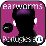 Portugiesisch Vol. 1: Lernen mit Musik
