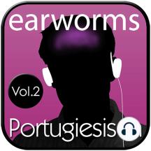 Portugiesisch Vol. 2: Lernen mit Musik