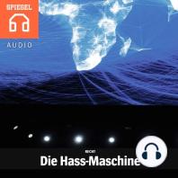 RECHT - Die Hass-Maschine