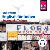 Reise Know-How Kauderwelsch AusspracheTrainer Englisch für Indien