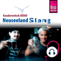 Reise Know-How Kauderwelsch AUDIO Neuseeland Slang