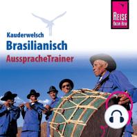 Reise Know-How Kauderwelsch AusspracheTrainer Brasilianisch