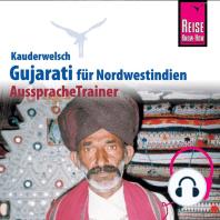Reise Know-How Kauderwelsch AusspracheTrainer Gujarati für Nordwestindien und Mumbai