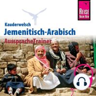 Reise Know-How Kauderwelsch AusspracheTrainer Jemenitisch