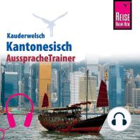 Reise Know-How Kauderwelsch AusspracheTrainer Kantonesisch