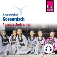 Reise Know-How Kauderwelsch AusspracheTrainer Koreanisch