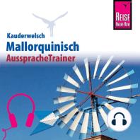 Reise Know-How Kauderwelsch AusspracheTrainer Mallorquinisch