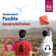 Reise Know-How Kauderwelsch AusspracheTrainer Paschto für Afghanistan