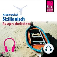 Reise Know-How Kauderwelsch AusspracheTrainer Sizilianisch