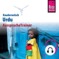 Reise Know-How Kauderwelsch AusspracheTrainer Urdu für Pakistan