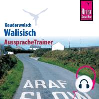 Reise Know-How Kauderwelsch AusspracheTrainer Walisisch