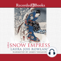 The Snow Empress