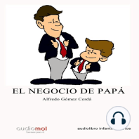 El negocio de papá