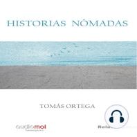 Historias nómadas