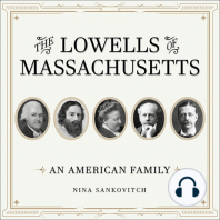 The Lowells of Massachusetts