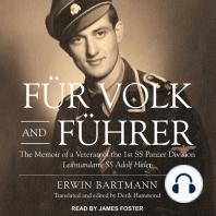 Fur Volk and Fuhrer