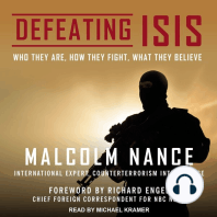 Defeating ISIS