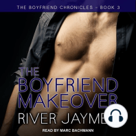 The Boyfriend Makeover